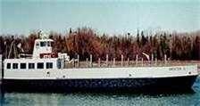 Bois Blanc Ferry