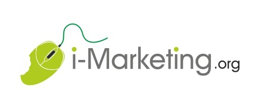 iMarketing logo