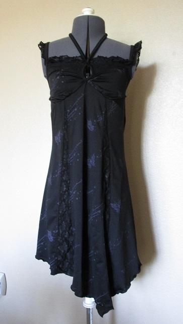 H DRESS