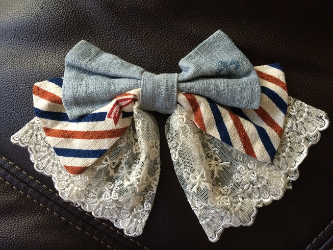 IW Rabbit Letters bow.2
