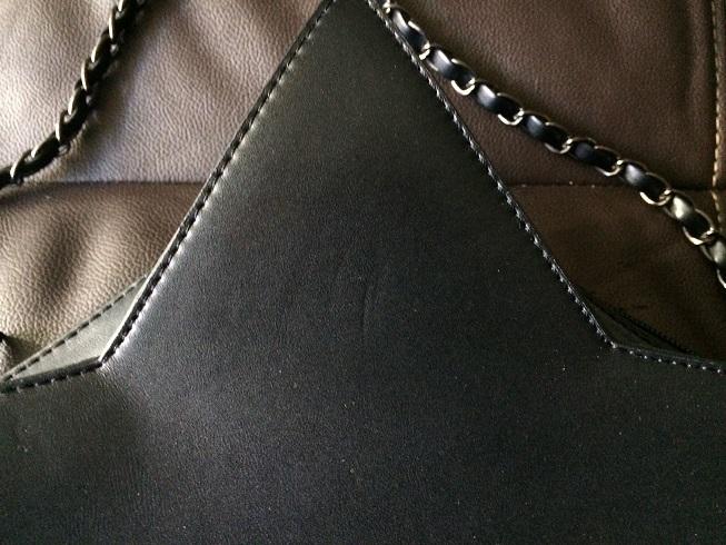 Star bag flaw.4