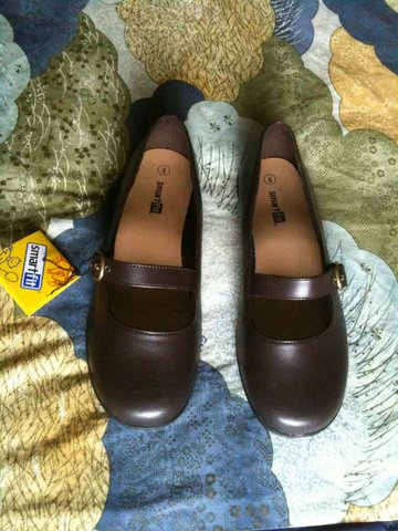 shoes brown1