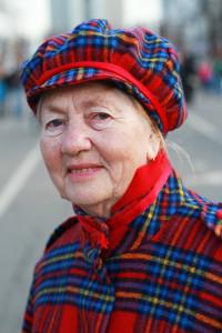 Марина Ивановна1