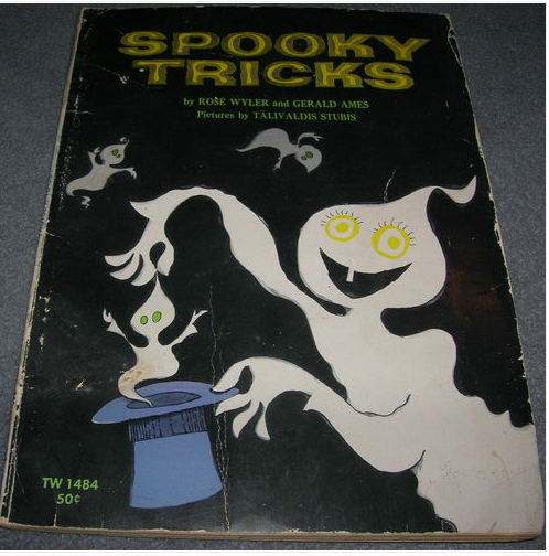 Spook5
