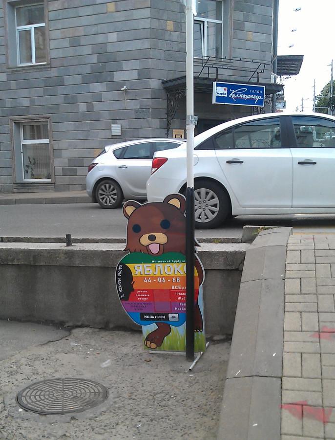 ставрополь медвед2