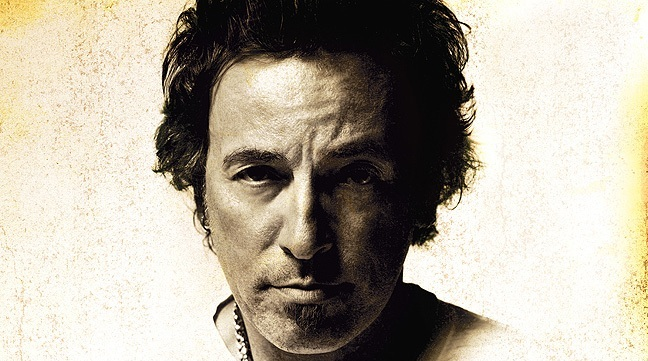 Bruce Springsteen  Wallpapers
