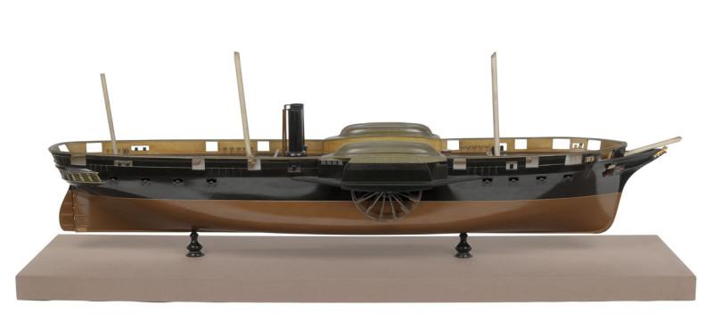 HMS «Tiger».