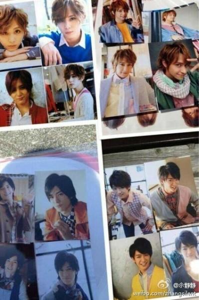 photo set yama hika, chii, yuto