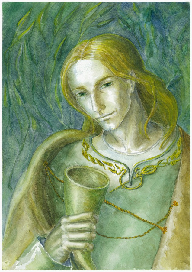 Finrod_by_Losse_elda