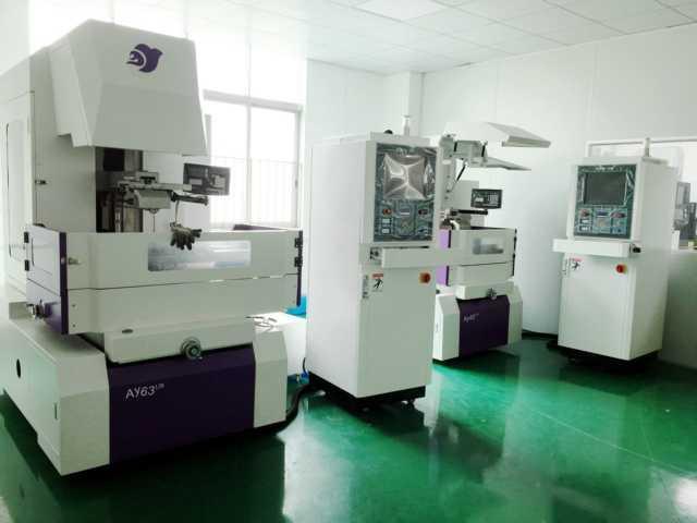 Injection Mold China