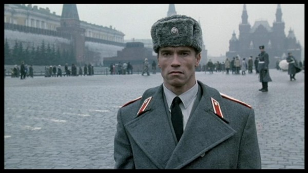 Шварц в Кремле