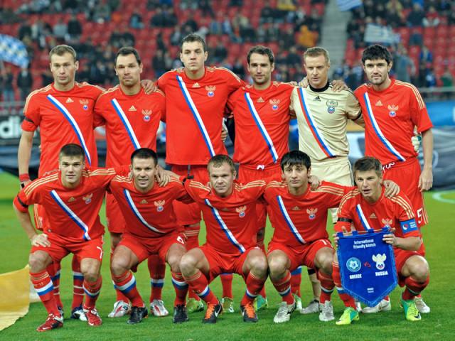 молодежная сборная по футболу