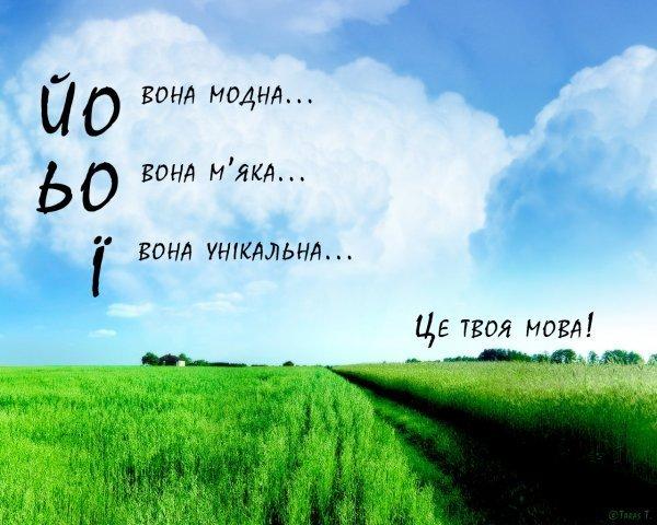 Становище української мови в 2011