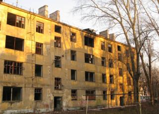 Жилой дом (Циолковского,16