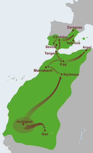 Almoravid_Empire