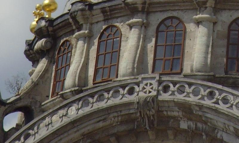 12 Стамбул