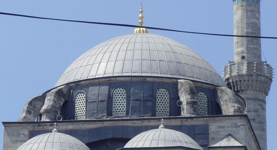 13 Стамбул