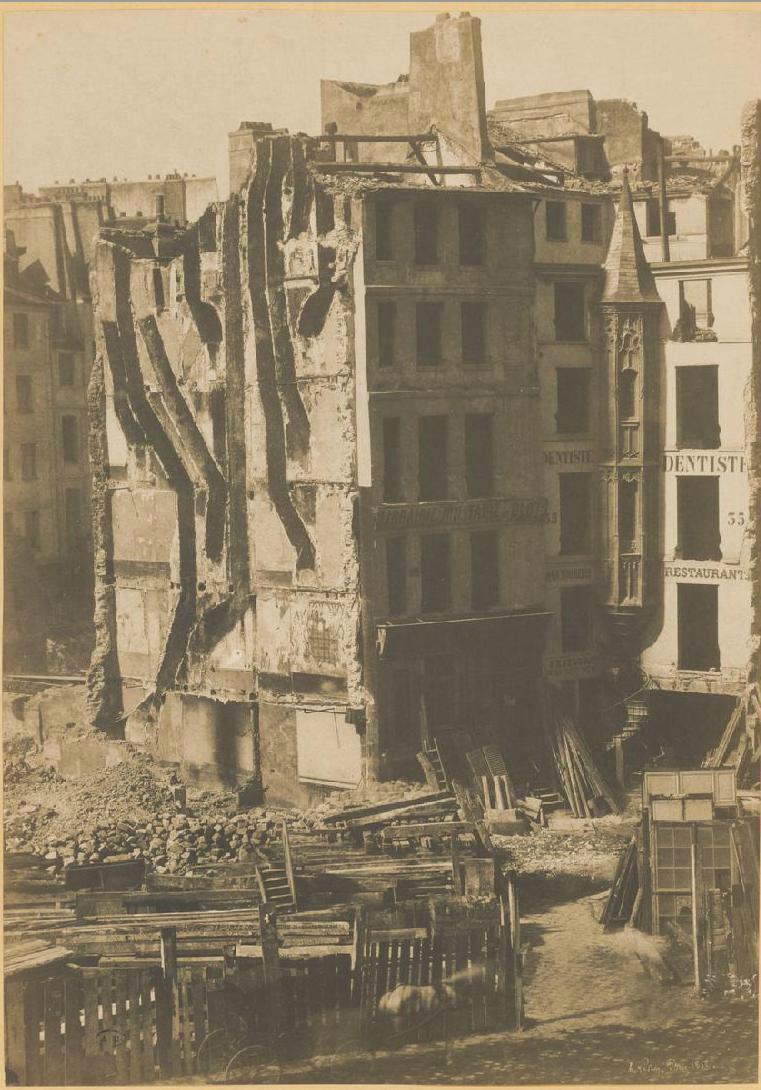 20 1852 Paris