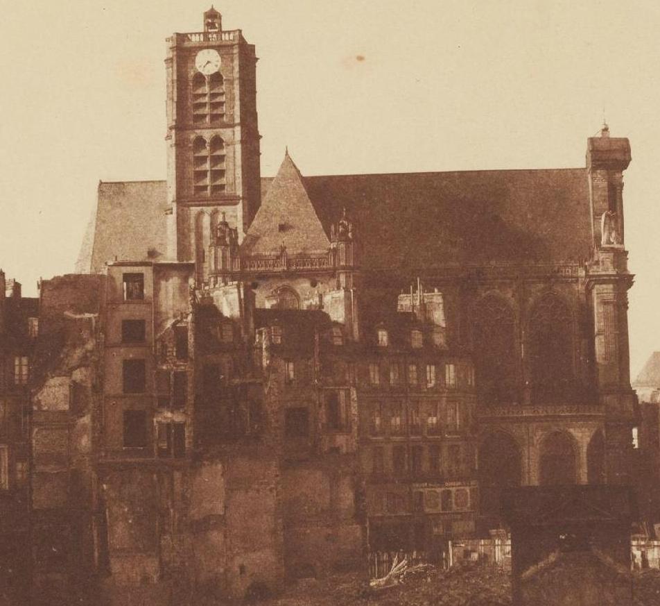21 1852 Paris