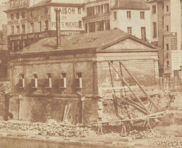 22 1852 Paris