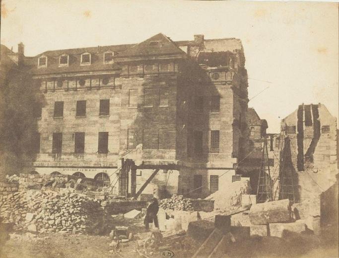23 1852 Paris