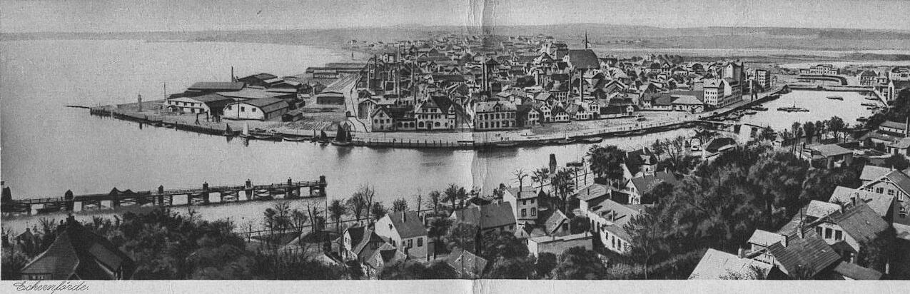 z Eckernfoerde_-_Panorama_(1915)
