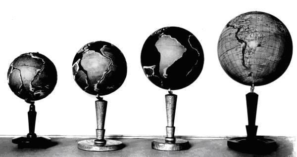 Глобус 1