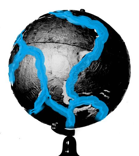 Глобус 2