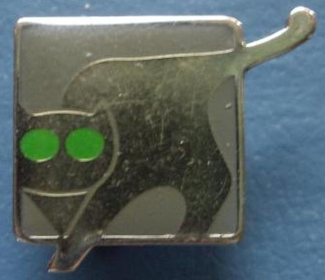 Ивритская кошка