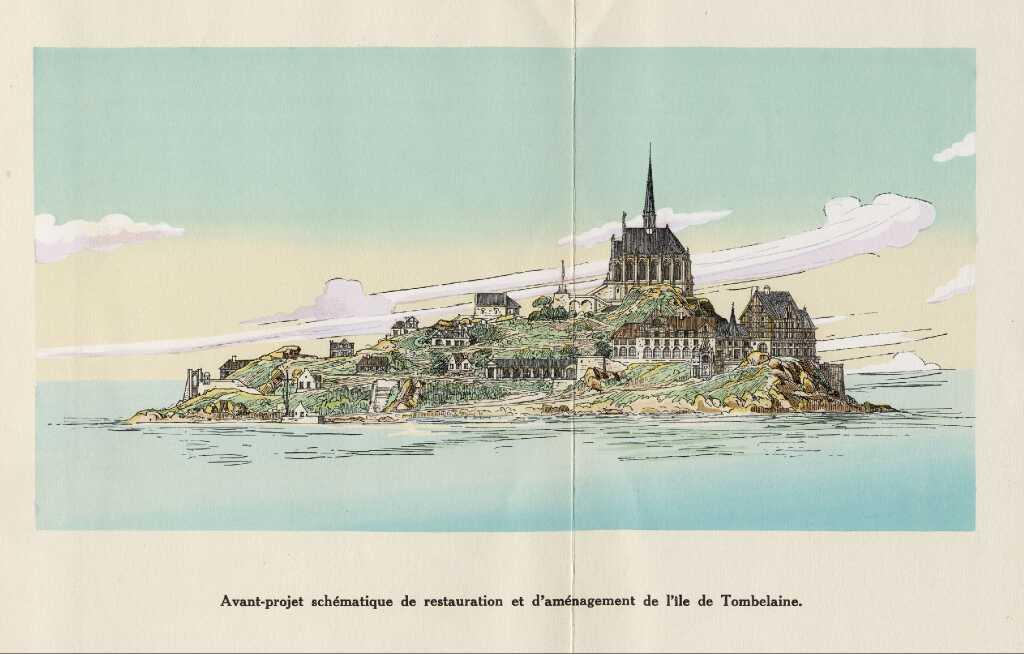 To Projet_d'aménagement_du_rocher_de_Tombelaine