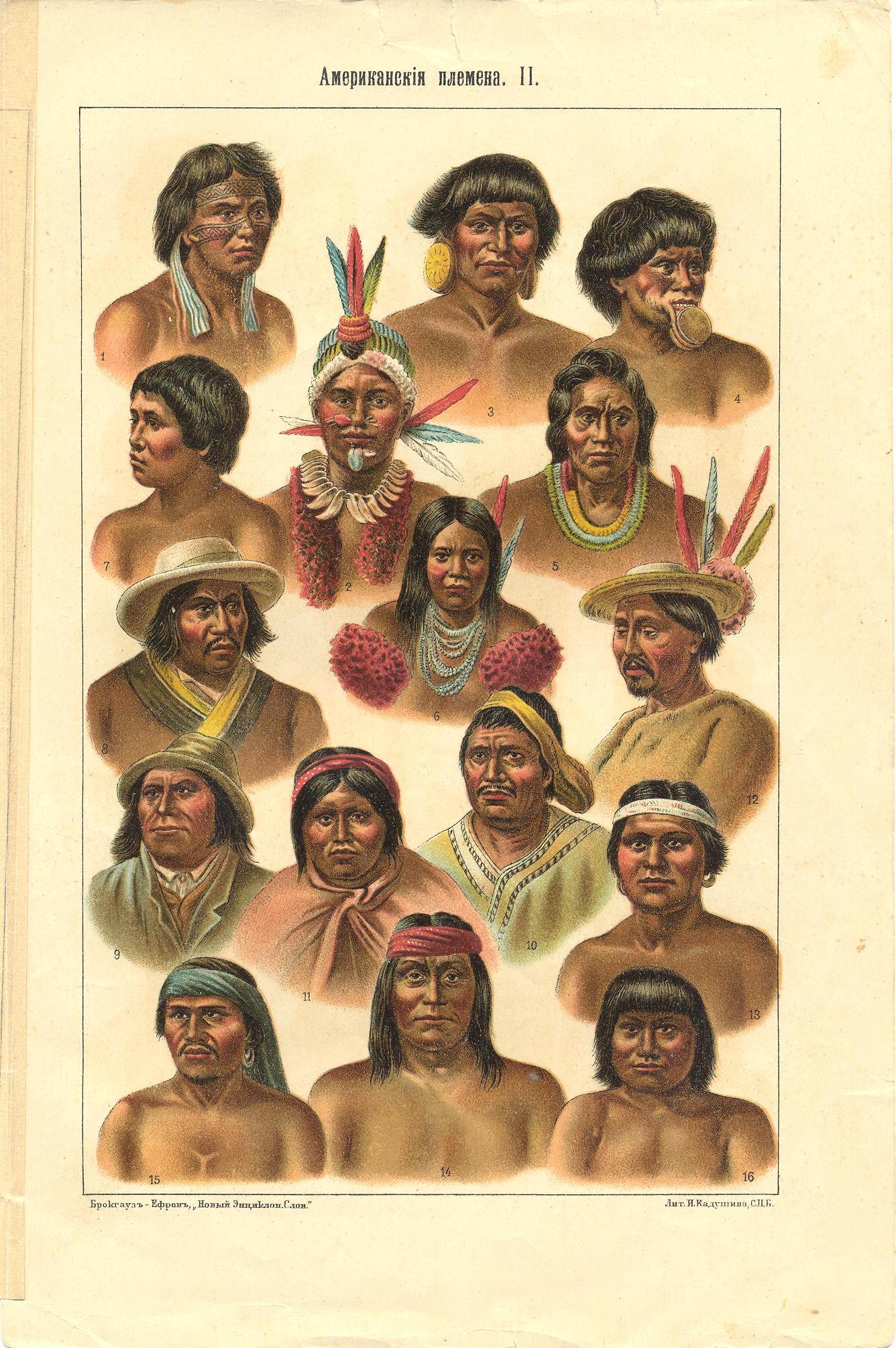 БЕ Племена 2