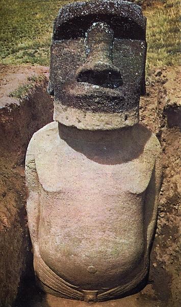 каменные-статуи-на-острове-Пасхи-3