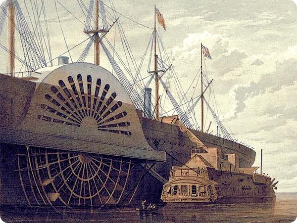 Great Eastern (1854)