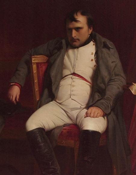 napoleon-na-waterloo