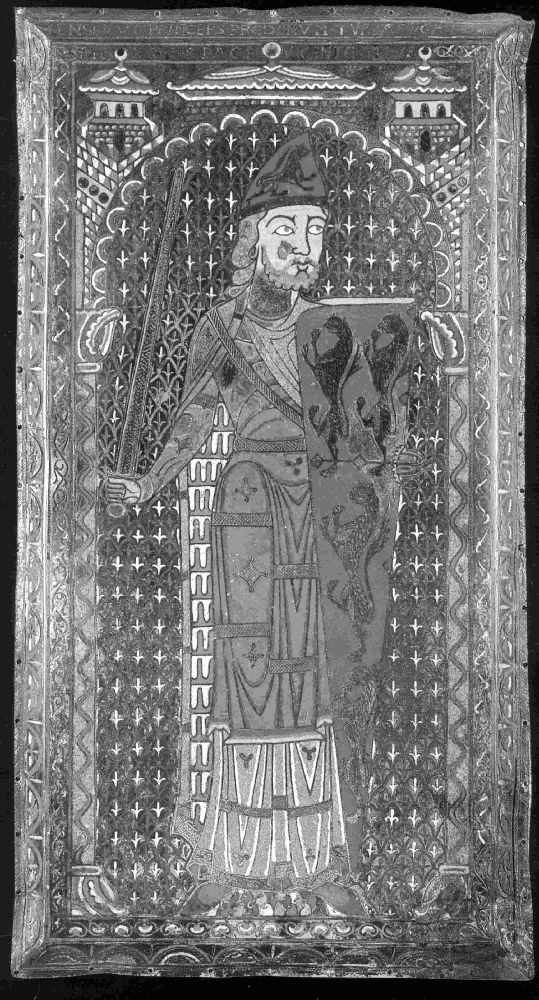Вилочковый крест 3