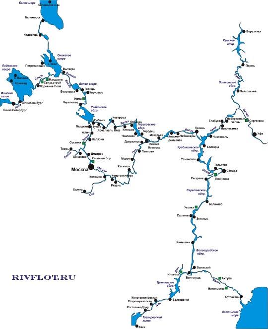 Карта 5 малый