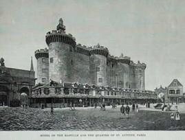 bastille expo universal 1889