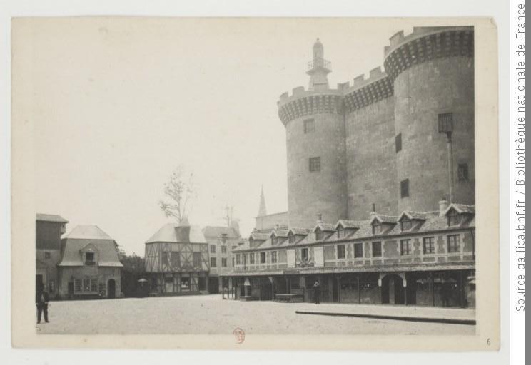 Бастилия