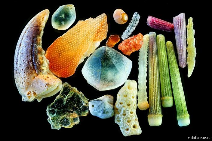 Песок 2