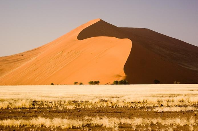 Пустыни 1