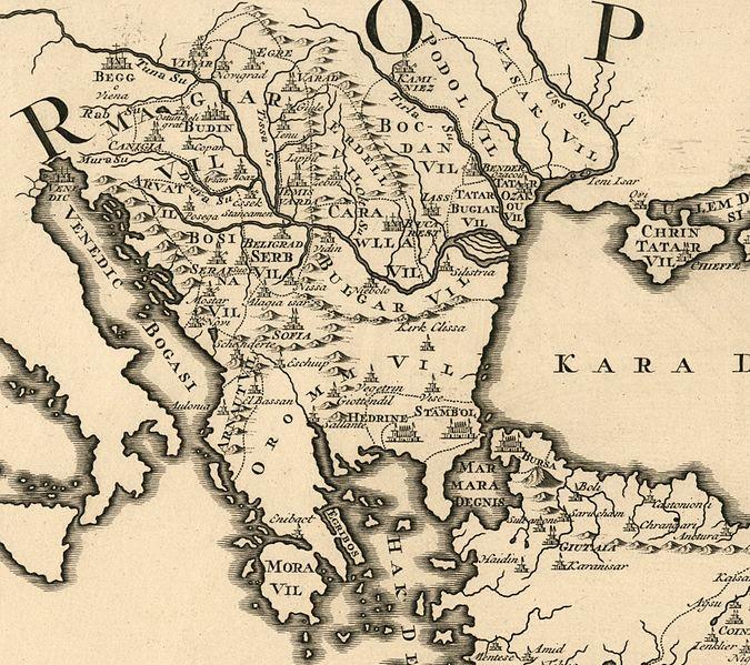 Хрин татар