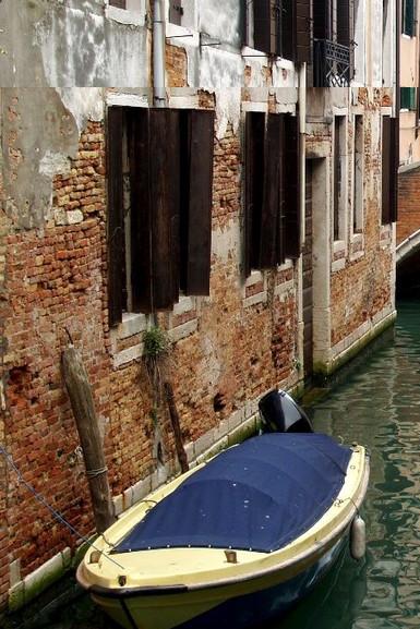 Кирпич Венеции