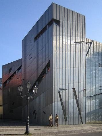 2001 Деконструктивизм JuedischesMuseum_2a