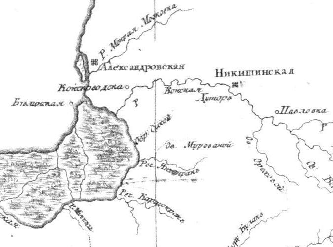 Украина консководска