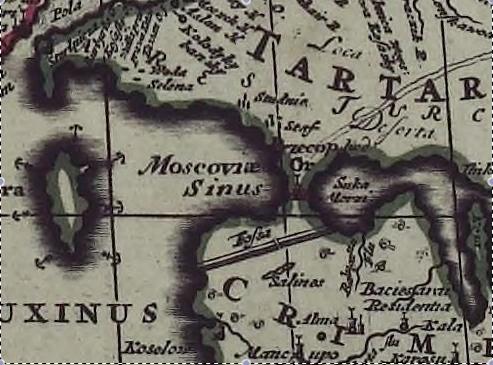 Украина залив