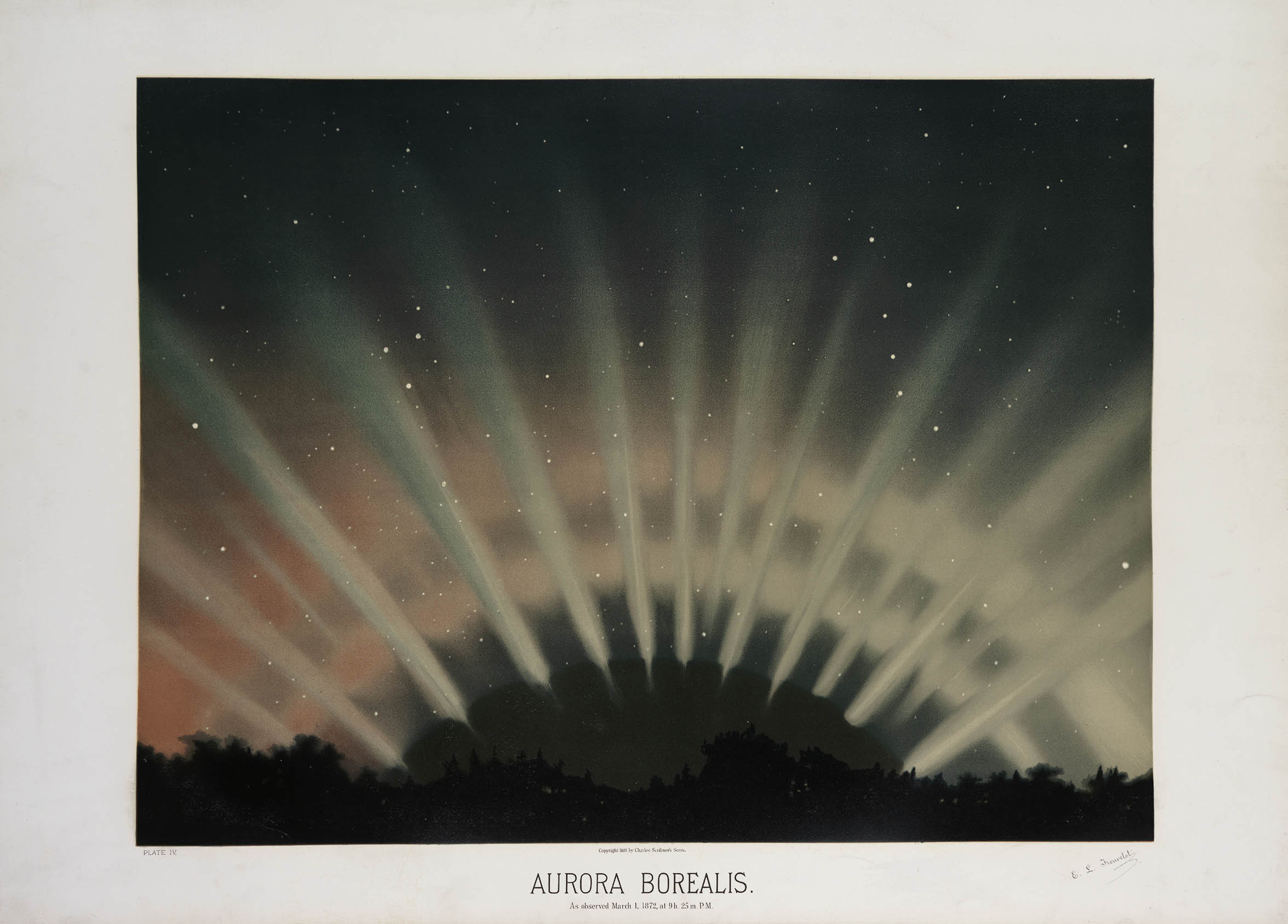 1872 Аврора