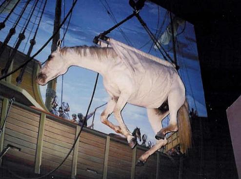 Лошади 6