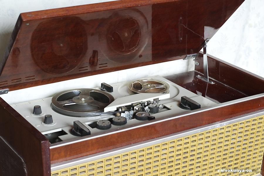 С конца 50-х годов магнитофоны