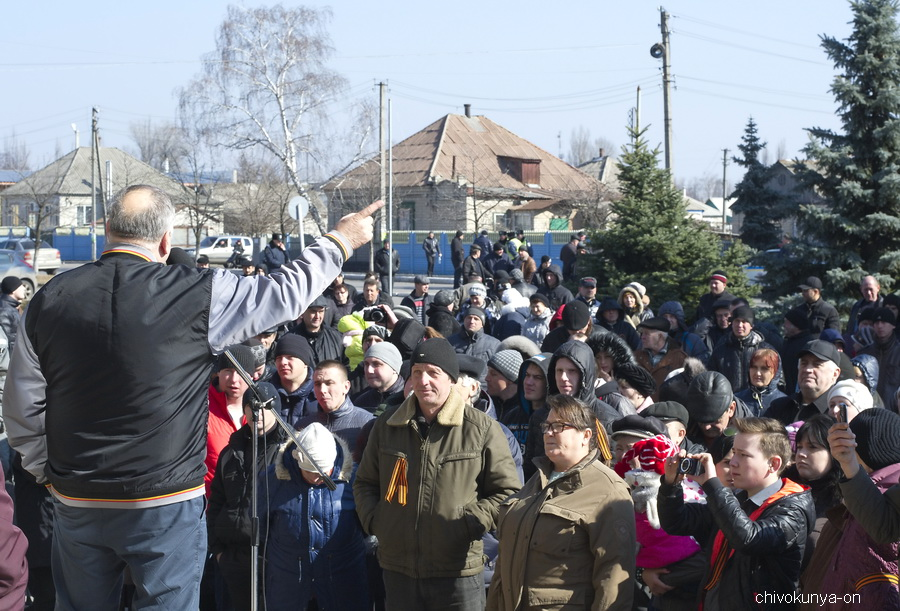 """Спикер боевиков """"ДНР"""" признался, что Донбасс не хотел воевать за отделение от Украины в 2014 - Цензор.НЕТ 195"""