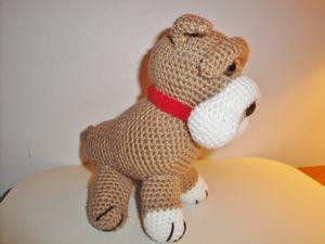 French Bulldog Mug Cozy - hookedbyangel's Shop - Craftfoxes | 225x300